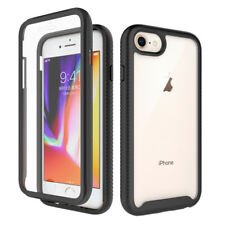 """iPhone 7/8/SE 2020 (4.7"""") Premium Full Body Case with Build In Screen Protectors"""