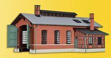 kibri 39436 échelle H0 Hall de quais Eschbronn, hangar # à #