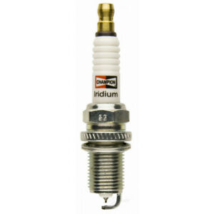 Set of 4 Spark Plug-Champion Iridium Champion Spark Plug 9201