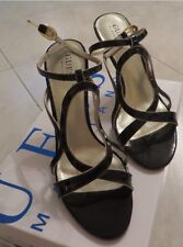 chaussures Sandales GUESS By Marciano cuir vernis T 38