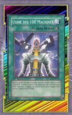 Usine des 100 Machines CSOC-FR049 Magie Jeu-Rapide => Morphtronique YGO