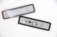 18 Smd LED Rear Number Licence Plate Units Vauxhall Vectra B Saloon Estate 95-