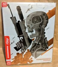MONDO #009 TERMINATOR 2 T2 JUDGMENT DAY Blu-Ray Future Shop STEELBOOK