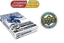 2019-20 19-20 Upper Deck Serie 2 Nhl Hockey Hobby Caja Sellada De Fábrica
