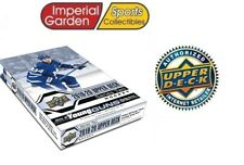 2019-20 Upper Deck Series 2 NHL Hobby Hockey Factory Sealed Box