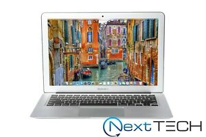 "CUSTOMIZE Apple MacBook Air UP TO 13"" i7 MacOS 2020 2-YEAR SUPPORT + WARRANTY"