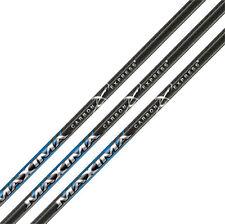 New Carbon Express Maxima Blue Streak 150 Arrow Shafts 1 Dozen