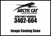 Arctic Cat 2003-2008 Atv 400 Auto Trans 4X4 Fis Atv 400 Auto Trans 4X4 Trv V Belt Drive 3402-664 New Oem