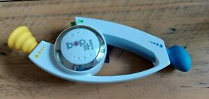 Bop It! Hasbro 2008 - Electronic Twist Pull Game. Tested & Working - White