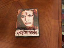 American Vampire (DVD, 2001)