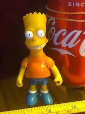 BART SIMPSON The Simpsons Action Figure Official Original Toy