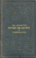 Jewett, Charles. SPEECHES, POEMS, AND ISCELLANEOUS WRITINGS. 1849 First Edition