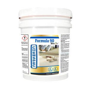 Chemspec    Formula 90 Powder   Carpet Detergent   10kg   123372
