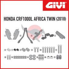 PORTAPACCHI POSTERIORE [GIVI] – HONDA CRF 1000 L AFRICA TWIN (2018) – COD.SR1162
