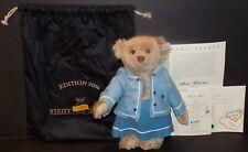 STEIFF TEDDY BEAR BAGI 2006 CLUB BEAR AND GROWLER 420559 NMIB