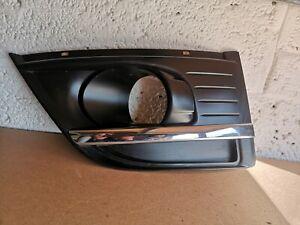 Citroen C4 Grand Picasso Fog Light Cover Passanger Side