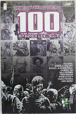 The Walking Dead 100 Project, The Hero Initiative - Graphic Novel