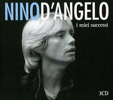 Box I Miei Successi [3 CD] - Nino D'angelo RCA ITALIANA