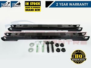 FOR VOLVO S80 V70 XC90 S60 REAR SUSPENSION TRACKING STAY ARM ARMS SET 9200217