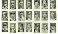 1926-1928 Triumph & Champion Test Match Cricketers - GC-VGC - You pick the card