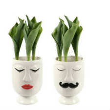 Dei Face Vase, Small