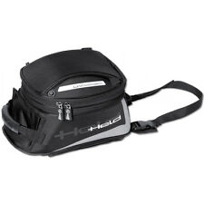 Held Agnello Black Motorcycle Magnet System Small Waterproof Tankbag | 8-12 L