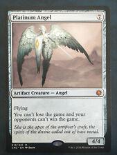 Platinum Angel (NM) - Conspiracy: Take the Crown - English Magic MTG