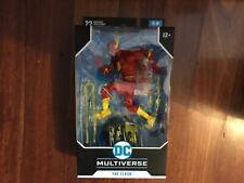 McFarlane Toys Action Figure DC Comics Batman Villain Multiverse The Joker