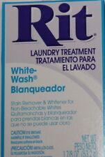 Rit White-Wash Laundry Treatment 1-7/8 oz (53.2 g)
