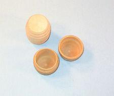 Lionel 209-3 Standard Gauge 2-Piece Wine Barrel (Pair)