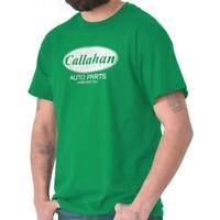 Callahan Auto Tommy Boy Funny Gift Cute Cool Edgy Sarcastic Classic T Shirt Tee