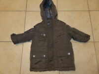 IKKS superbe manteau taille 2 ans (86) #########