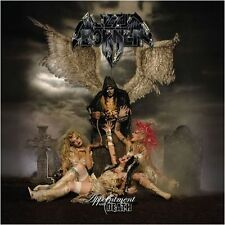 Lizzy Borden-Appointment with death CD