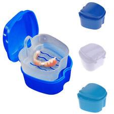 Caja para prótesis dental