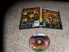 Lego Indiana Jones: the Original Adventures (PC, 2008) Game
