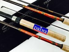 "DAIWA CROSSFIRE FISHING ROD SPINNING ROD FISHING ROD 7'0"" RRP $95.99"