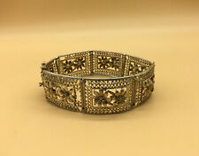 Sehr schönes antikes Armband aus 835er Silber
