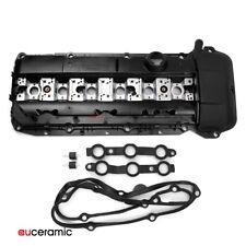 Engine Valve Cover w/ Gasket Fits M52 M54 BMW 325i 330Ci 328i E46 E39 2.5L 3.0L