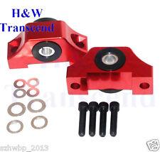 Billet Motor Torque Mount Kit For Honda Civic EG EK D16 B16 B18 B20 Engine RR