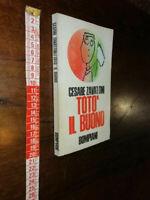 LIBRO: Totò il buono di Cesare Zavattini | Editore: Bompiani