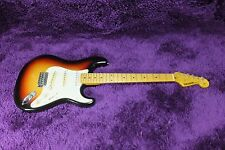 ESP EDWARDS E-SE100M/LT Stratocaster Electric Guitar Sunburst soft case 170201