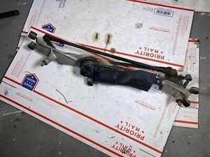 98-05 LEXUS GS300 GS400 FRONT WINDSHIELD WIPER MOTOR w/ LINKAGE 85110-30420 F5