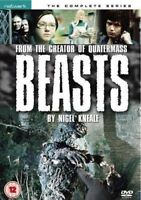 Beasts - The Complete Series [1976]