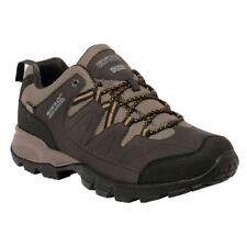 Scarpe da ginnastica da uomo multicolore trekking, escursione, arrampicata con stringhe