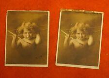 Cupid Awake By M.B. Parkinson 1897