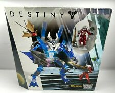 New Mega Bloks Destiny Vault of Glass with Atheon Building Toy