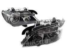 BMW 7 SERIES E65 E66 (2005.03-2008) XENON ADAPTIVE HEADLIGHT RIGHT LEFT OEM NEW