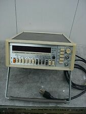 B & K 150 MHZ UNIVERSAL FREQUENCY COUNTER MODEL 1822