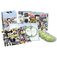 The Beatles Anthology (5 DVD Box Set)