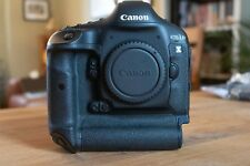 Canon EOS 1D X 18.1MP (Body Only) Canon 1dx